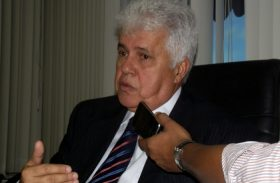 Nonô pode assumir secretaria na prefeitura de Maceió