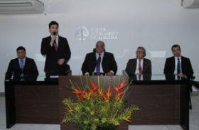 Inaugurado novo prédio do Fórum de Maragogi
