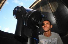 Observatório Astronômico bate recorde de visitantes