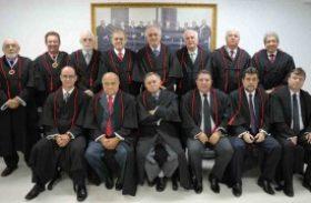 Valter Acioly toma posse como novo procurador de Justiça do MPE/AL