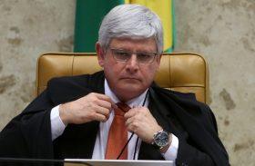 Janot diz que presidente é competente para nomear Lula, mas faz ressalvas ao objetivo