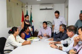 Prefeitura e Braskem firmam parceria para construir monumento no Pontal