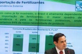 CNA apoia proposta de desoneração tributária na produção de alimentos
