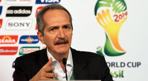 Aldo defende fiscalização do Estado no que for de interesse público no esporte