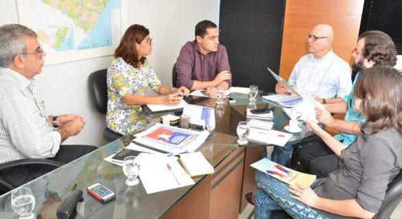 AMA vai promover sabatina com candidatos ao governo