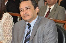 """Comitê Eleitoral: Conselheiro diz que presidente do TC não """"pode tudo"""""""