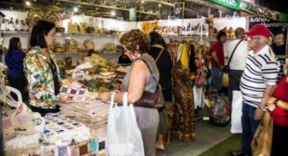 Artesanato de AL é destaque na maior feira do segmento da América Latina