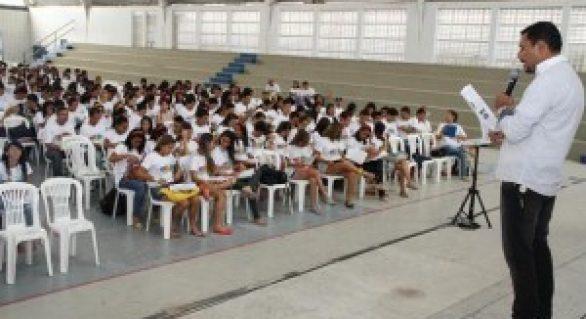 scolas de Maceió participam de preparatório para o Enem neste sábado
