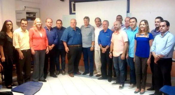 Biu garante investimentos para desenvolver TI em Alagoas