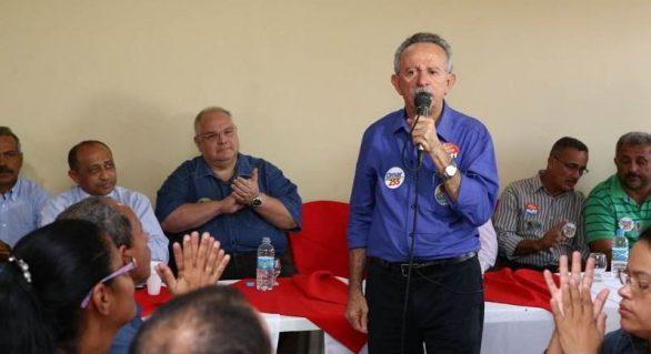 Lideranças de Santana do Ipanema declaram apoio a Biu de Lira