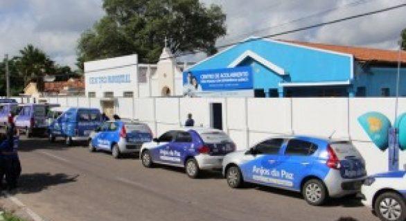 Centro de Acolhimento do Sertão completa um mês de atividades