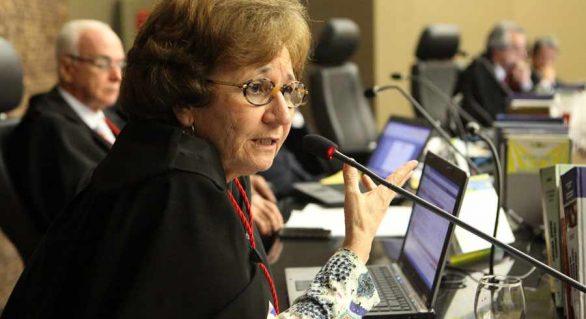 TJ prorroga afastamento do prefeito de Joaquim Gomes