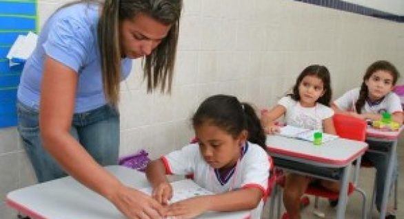Cursos de aperfeiçoamento em educação infantil têm inscrições abertas