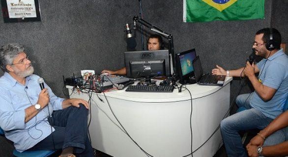 'Alagoas não pode voltar ao tempo do feudalismo', alerta Tavares