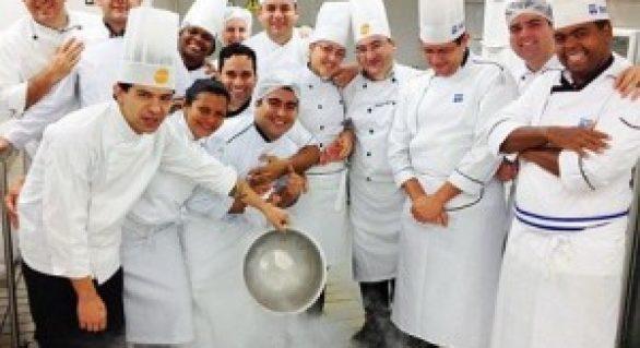 Senac Alagoas abre matrículas para cursos na área de Gastronomia