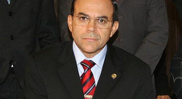 Resolvido: Gilvan Barros será o vice de Eduardo Tavares