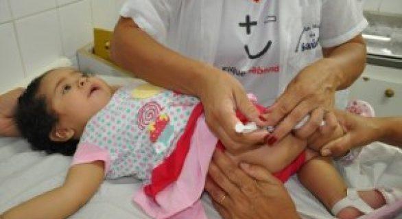 SUS vai vacinar crianças contra hepatite A