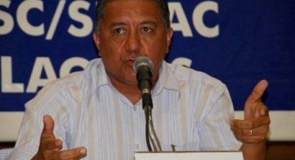 Candidato a governador de AL vai anunciar renúncia