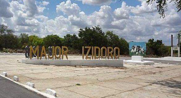 Eleição suplementar em Major Isidoro acontece dia 31 de agosto