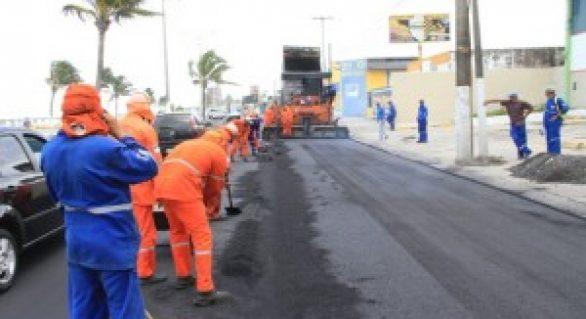 Estado recupera rodovias que dão acesso à capital alagoana