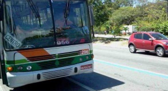 GPSs devem ser instalados em ônibus em até 60 dias