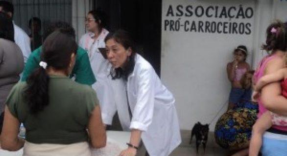 Ufal realiza projeto Vet Popular para castração animal