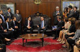 Magistrados pedem a Renan urgência para votar PEC 63