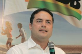 'O erro da segurança pública em Alagoas é de conceito', diz Renan Filho