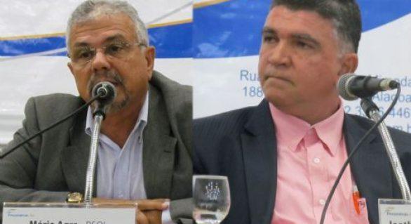 Fecomércio inicia Série de Entrevistas com os candidatos ao Governo