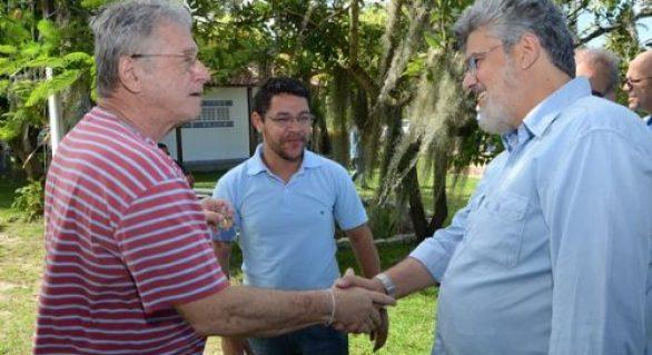 'Eduardo Tavares mostra que existe a opção de avançar ainda mais', declara Vilela