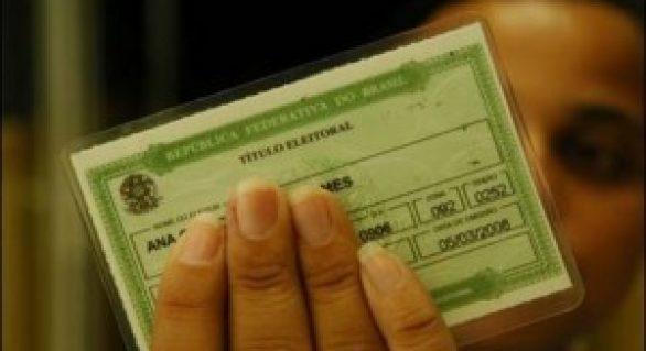Campanha começa inflacionada: voto sai até por R$ 200