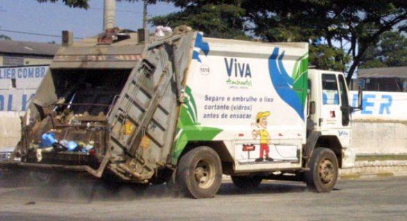 Prefeitura de Marechal não paga e Viva suspende coleta de lixo