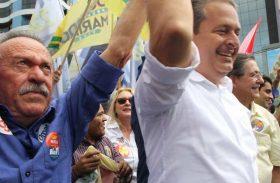 Troca de Dilma por Campos 'enfraquece' palanque de Benedito de Lira