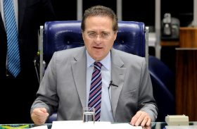 A CPI é uma instituição que não pode sair arranhada, diz Renan
