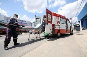 Samu de Alagoas é referência na prestação de socorro a vítimas