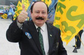 Candidato a presidente do PRTB fará campanha em Alagoas