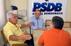 'Fora do governo', Nonô acredita em crescimento de Aécio no NE