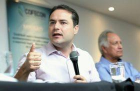Renan Filho anuncia nomes da equipe de transição