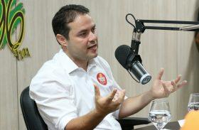 Renan Filho anuncia equipe de transição na próxima segunda-feira