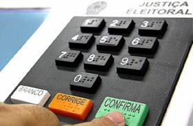Consulta pública: quase 90% são a favor de novas eleições para presidente