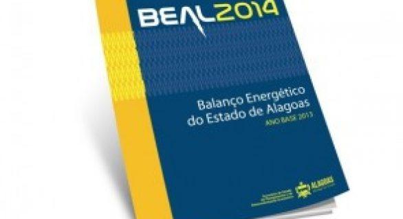 Balanço Energético de Alagoas é divulgado em tempo recorde