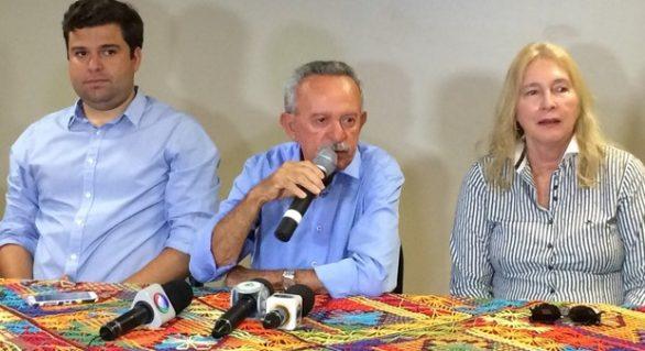 Biu resiste em aceitar derrota e fará 'oposição construtiva'