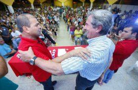 Silvânio Barbosa destaca importância de Collor no Senado
