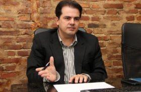 """Marcelo Brabo sobre ação do PMDB: """"estou de consciência tranquila"""""""