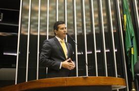 Quintella defende grandes reformas em primeiro discurso depois de reeleito