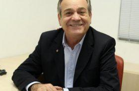 Ronaldo Lessa: 'tenho que comemorar, foram quase 90 mil votos limpos'