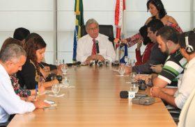 Teotonio destaca transição e o desempenho do PSDB nas eleições