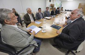 Relatório sobre sistema prisional de Alagoas é entregue ao governador
