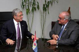 Governador Teotonio Vilela Filho reassume Governo de Alagoas