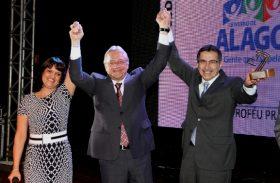 Seplande recebe Prêmio Estadual da Qualidade por eficiência em gestão
